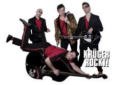 Krüger Rockt