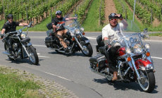 Ride Out - Magic Bike Rüdesheim 2005