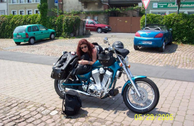 Magic Bike Rüdesheim 2005