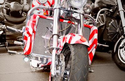 Magic Bike Rüdesheim 2008