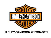Sponsor: Harley Davidson Wiesbaden