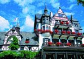 Hotel Krone in Assmannhausen