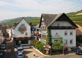 Gasthof Krancher in Rüdesheim am Rhein