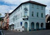 Hotel Höhn in Rüdesheim am Rhein