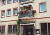Hotel Rose in Rüdesheim am Rhein