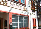 Hotel zum Bären in Rüdesheim am Rhein