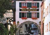 Hotel Lindewirt in Rüdesheim am Rhein