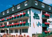 Rheinhotel in Rüdesheim am Rhein