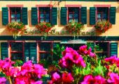 Hotel Zum Grünen Kranz in Rüdesheim am Rhein
