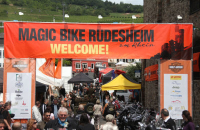 Magic Bike Rüdesheim 2011