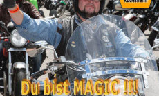 P!ELmedia Poster – Magic Bike Rüdesheim 2012