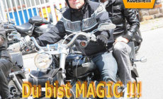 P!ELmedia Poster – Magic Bike Rüdesheim 2012