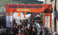 Magic Bike Rüdesheim 2012