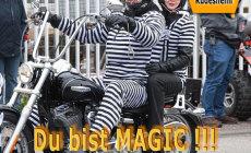 P!ELmedia Poster – Magic Bike Rüdesheim 2013