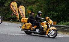 Geführte Ausfahrt durch den Rheingau-Taunus – Magic Bike Rüdesheim 2014