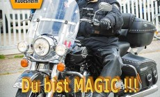 P!ELmedia Poster – Magic Bike Rüdesheim 2014