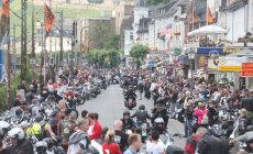 Welterbefahrt nach Boppard – Magic Bike Rüdesheim 2014