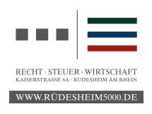 Sponsor: Rüdesheim5000
