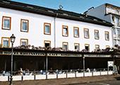 Hotel Rheinstein Rüdesheim