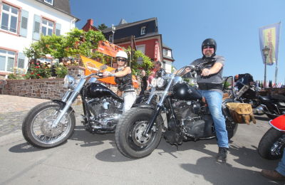 Eventgelände – Magic Bike Rüdesheim 2015