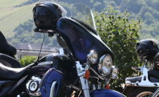 Geführte Ausfahrt – Magic Bike Rüdesheim 2015