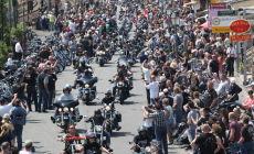 Parade – Magic Bike Rüdesheim 2015