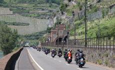 World Heritage Ride – Magic Bike Rüdesheim 2015