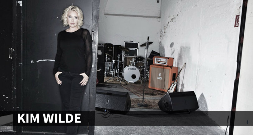 Magic Bike 2016 – Top Act Kim Wilde