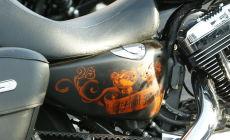 Event Area Thursday – Magic Bike Rüdesheim