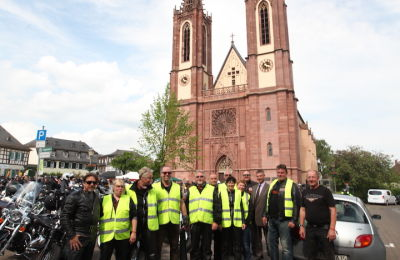 Guided Tour – Magic Bike Rüdesheim 2016
