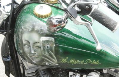 Motorrad Parade – Magic Bike Rüdesheim 2016