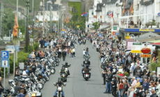 Bike Parade – Magic Bike Rüdesheim 2016