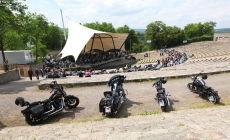 Welterbe Fahrt – Magic Bike Rüdesheim 2016