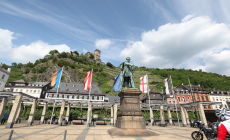 World Heritage Ride – Magic Bike Rüdesheim 2016