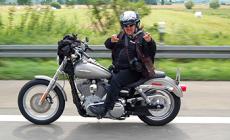 Horst Rösler, Motographer