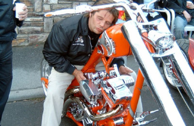 Magic Bike Rüdesheim 2004