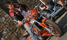 People Show - Magic Bike Rüdesheim 2005