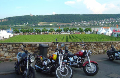 Magic Bike Rüdesheim 2007