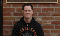 Matthias Meier, Chief executive of Harley-Factory Frankfurt GmbH