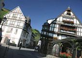 Hotel Alte Bauernschänke in Assmannshausen