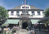Hotel Unter den Linden in Assmannhausen