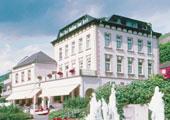Hotel Zwei Mohren in Assmannhausen