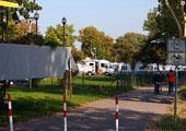 Campingplatz Geisheim
