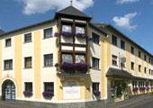 Brühl's Hotel Trapp in Rüdesheim am Rhein