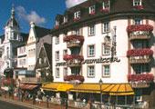 Carat Hotel Rheingau in Rüdesheim am Rhein
