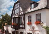 Hotel Felsenkeller in Rüdesheim am Rhein