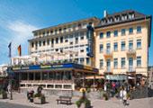 Parkhotel Deutscher Hof in Rüdesheim am Rhein