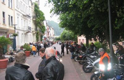 Magic Bike Rüdesheim 2009