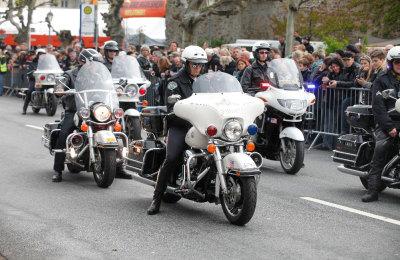 Parade Assmannshausen – Magic Bike Rüdesheim 2013