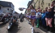 Parade Assmannshausen – Magic Bike Rüdesheim 2013